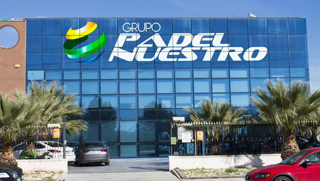El Grupo Padel Nuestro cierra el 2019 con un crecimiento del 20%