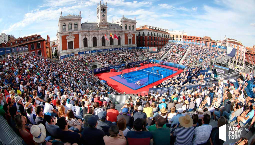El Estrella Damm Valladolid Master 2021 ya tiene configurados sus cuadros