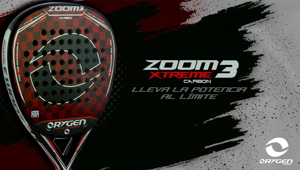 Nueva Orygen Zoom 3 Xtreme, lleva la potencia al límite
