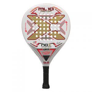 ML10 Pro Cup Ultra Light Silver