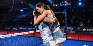 Gemma Triay y Lucía Sainz se separan después de 5 años compitiendo juntas