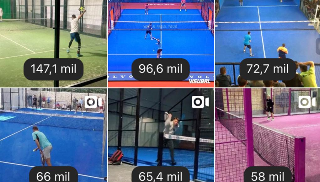 No te pierdas los 10 vídeos más vistos en nuestro perfil de Instagram en este 2020