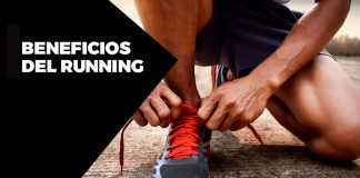 ¿Cómo te puede beneficiar el running en el pádel?