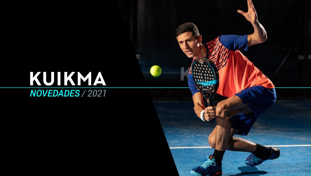 Kuikma presenta sus novedades para la temporada 2021
