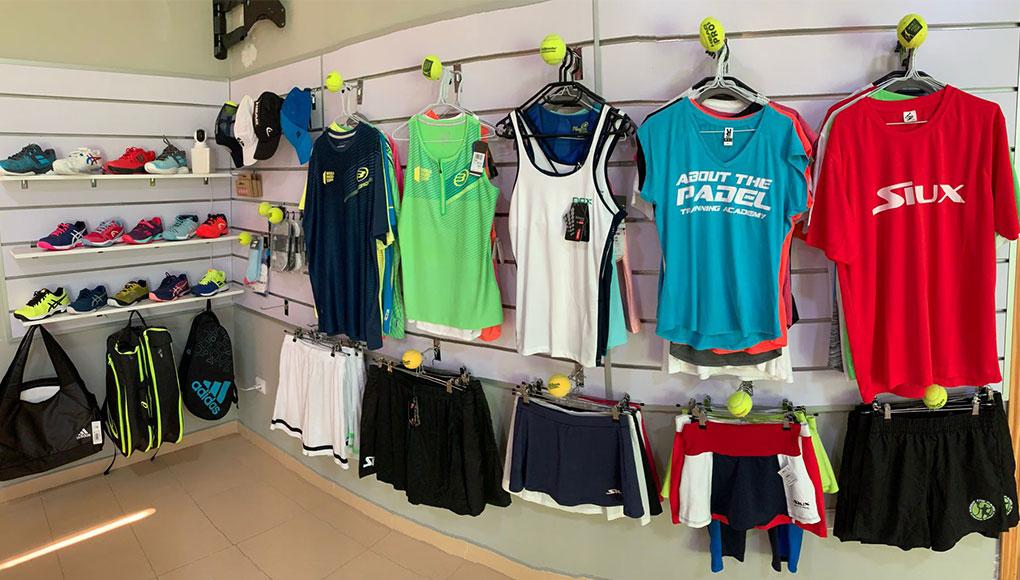 Padel Nuestro by About The Padel abre sus puertas en Cáceres