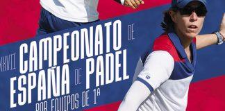 Sigue en directo las finales del Campeonato de España por Equipos de 1ª