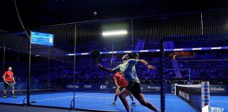 Estos han sido para nosotros los mejores puntos del Adeslas Madrid Open