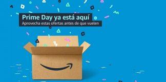 ¡Llegó el Amazon Prime Day! Te mostramos las 6 mejores ofertas de pádel