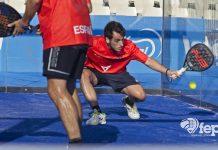 España coge velocidad en la segunda jornada del CUPRA XII European Padel Championship