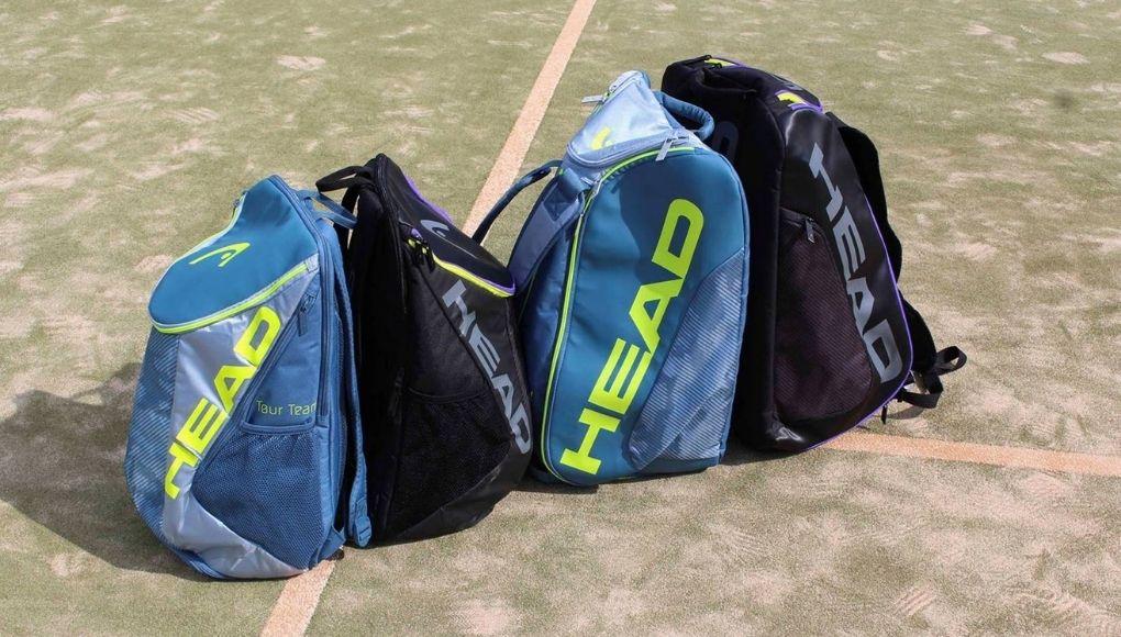 HEAD presenta las nuevas bolsas Tour Team