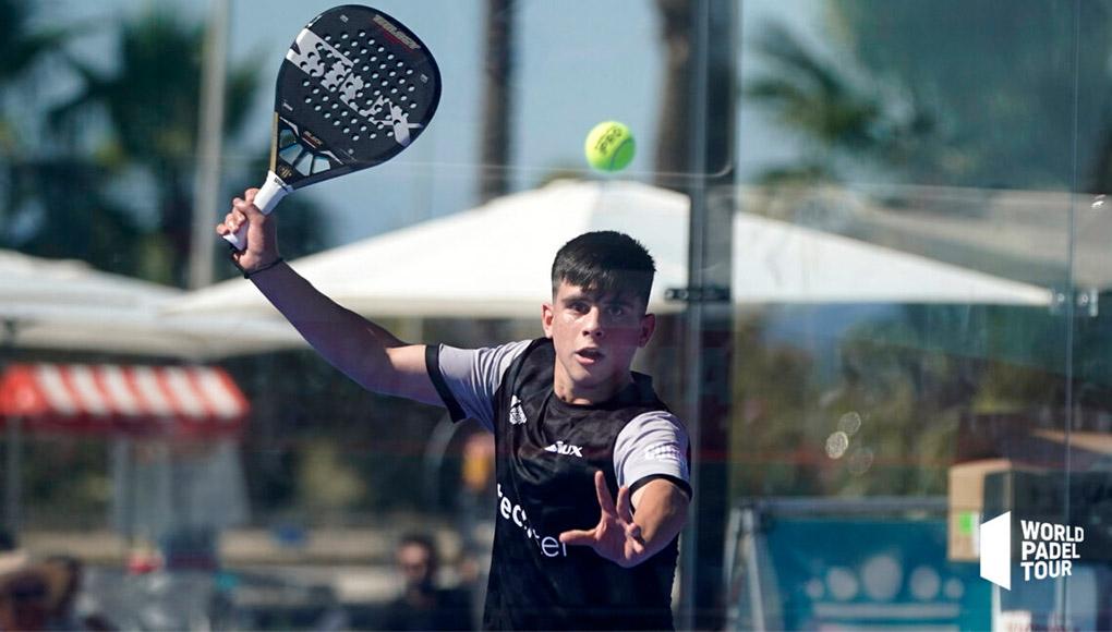 5 parejas masculinas salen vivas de la previa del Marbella Master 2021