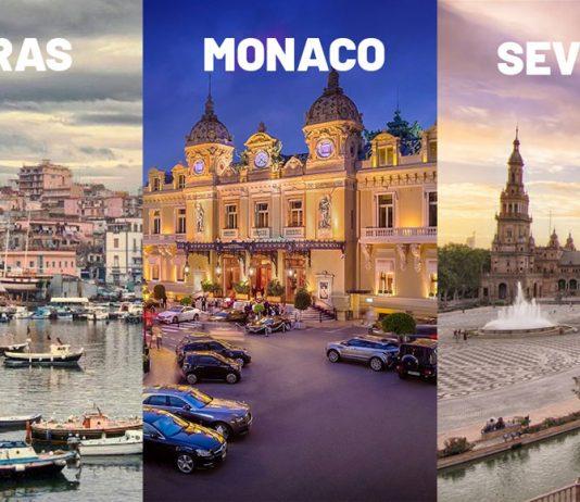 APT Padel Tour confirma sus próximas citas: Portugal, Mónaco y España