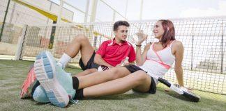 Consejos para jugar al pádel en verano