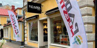 Padel Nuestro Växjö, cuarta franquicia del Grupo Padel Nuestro en Suecia