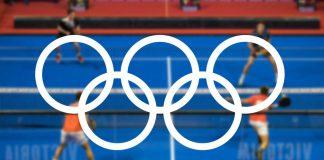¿Por qué el pádel no es olímpico? ¿Cuáles son los requisitos que debe cumplir para serlo?