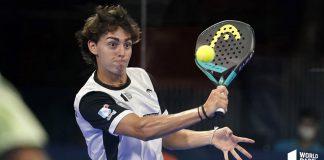 ¿Qué cambios ha habido en el ranking tras el Valencia Open?