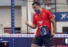 ¿Qué movimientos se han dado en el ranking tras Las Rozas Open?