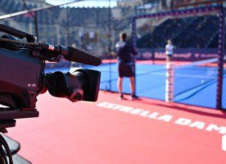 Guía televisiva del Cervezas Victoria Malaga Open: retransmisiones y horarios