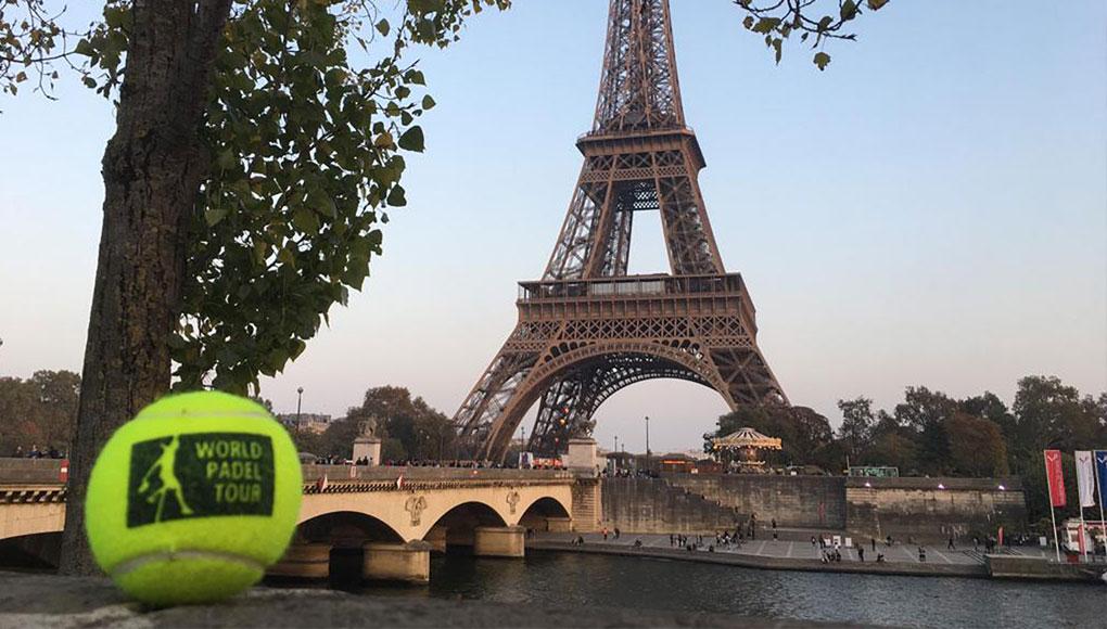 Canal Plus Francia compra los derechos del World Padel Tour hasta 2026