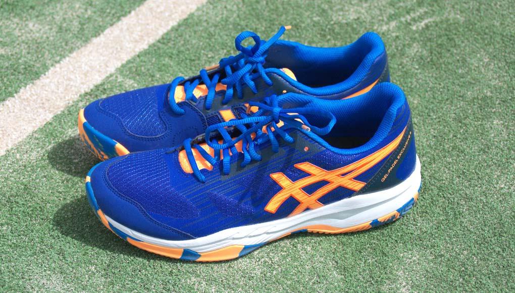 Gel-Padel Exclusive, las zapatillas con mejor relación calidad-precio de ASICS