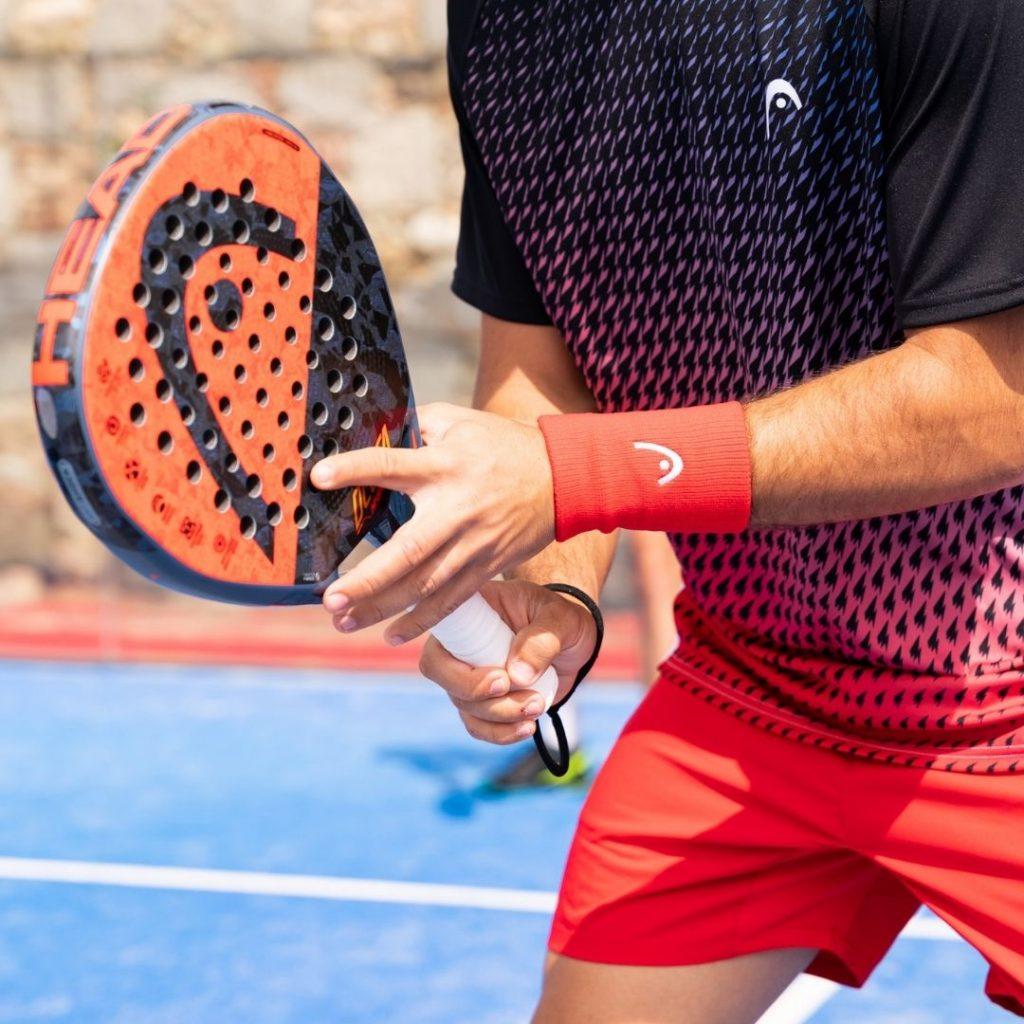 HEAD Sportswear ha diseñado la primera línea de ropa 'We are padel' pensada especialmente para los amantes de este deporte.