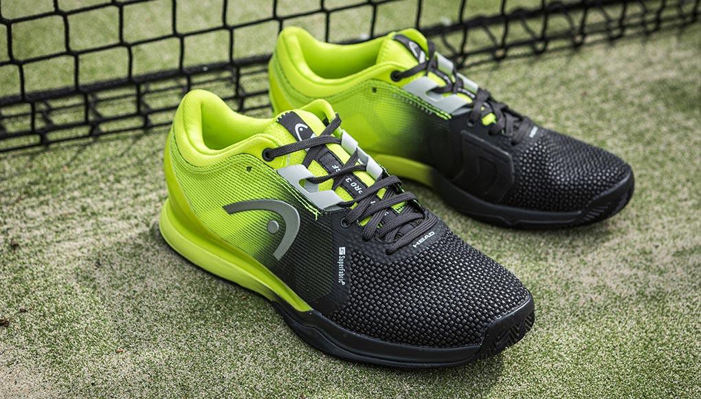 HEAD presenta las nuevas zapatillas Sprint Pro 3.0