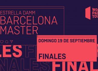 Streaming del Estrella Damm Barcelona Master: ¡Sigue las finales!