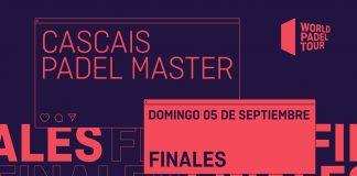 Streaming del Cascais Padel Master: ¡Sigue las finales en directo!