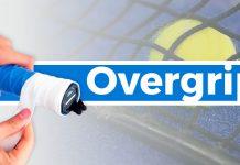 ¿Qué es un overgrip? ¿Para qué sirve? ¿Cómo se coloca?