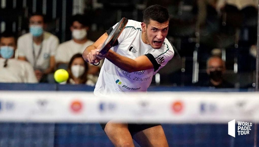 Ranking tras el Lugo Open: ¿Cuáles han sido las principales novedades?