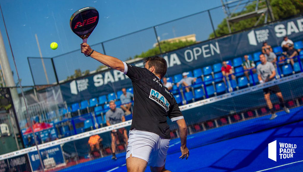 ¿Qué novedades hay en el ranking tras el Sardegna Open 2021?