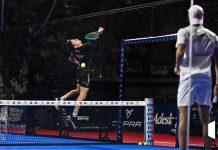Semifinales del Barcelona Master: ¡Ya conocemos a los finalistas!