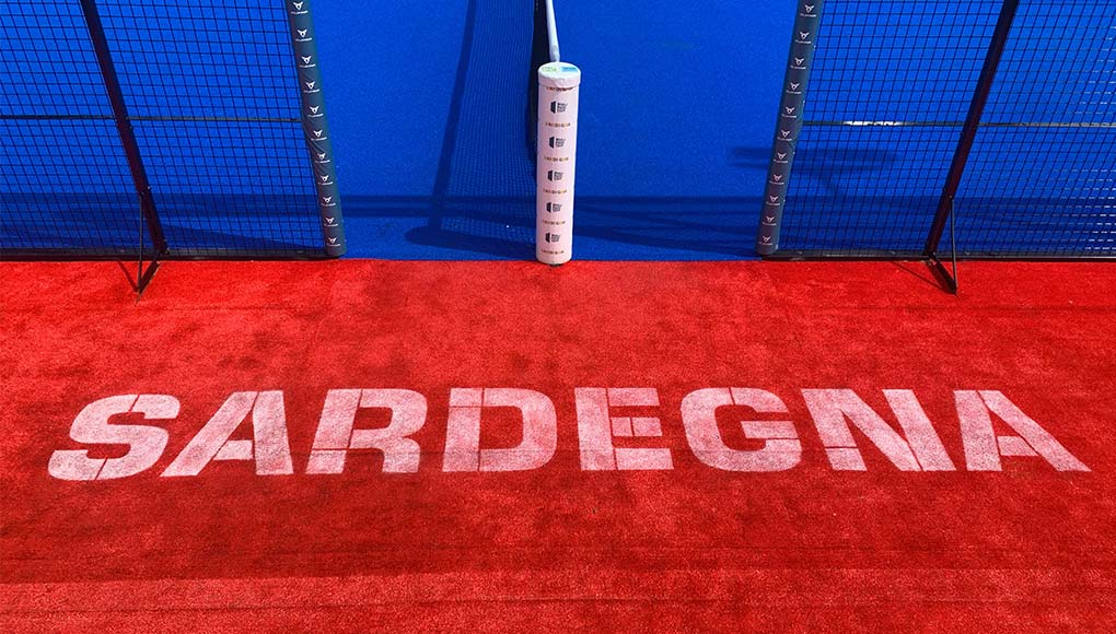 World Padel Tour anuncia los cuadros del Sardegna Open 2021
