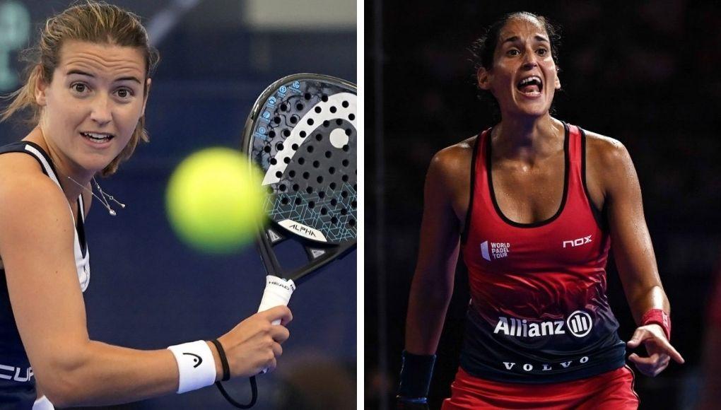 Ari Sánchez y Majo Sánchez Alayeto causarán baja en el Menorca Open