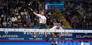 ¿Cuáles son los mejores puntos del Córdoba Open 2021?